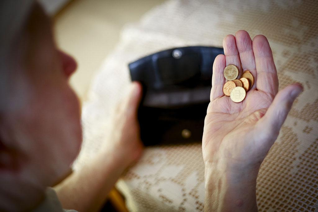 Altersarmut im Landkreis gestiegen: NGG fordert Kurswechsel in Rentenpolitik