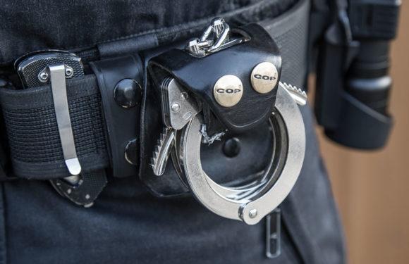 Hausdurchsuchung in Meinsen/Warber: Polizei entdeckt Rauschgift, Waffe und 30.000 Euro in bar
