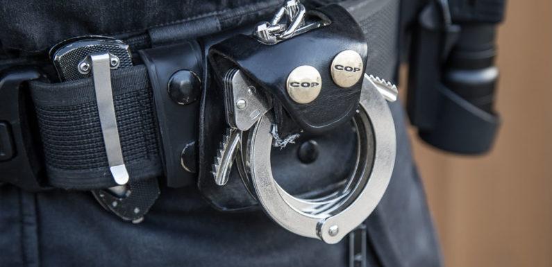 Festnahme nach mehrfacher Urkundenfälschung