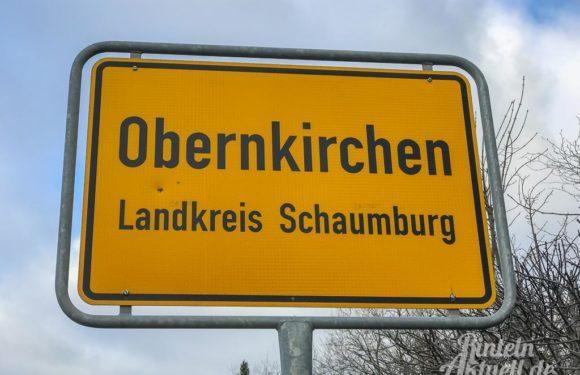 Obernkirchen: Illegale Brennstelle stillgelegt
