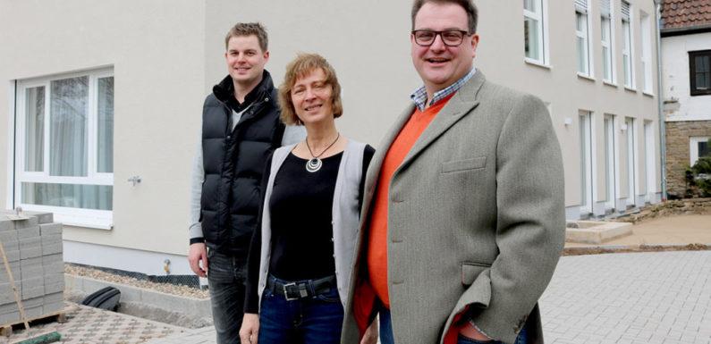 Erweiterungsbau des Seniorat Bad Eilsen eröffnet Pflegeeinrichtung und bietet künftig 68 Pflegeplätze