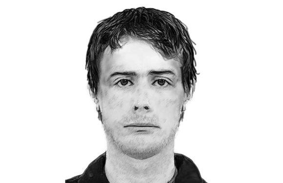 Phantombild veröffentlicht: Polizei sucht freundlich grüßenden Einbrecher