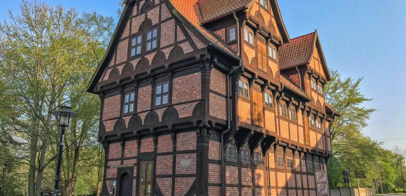 Stadthagen: Musik im Museum