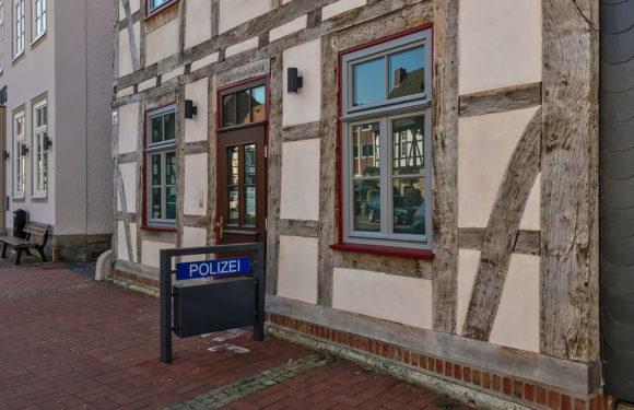 Obernkirchen: Geldbörse beim Einkauf gestohlen