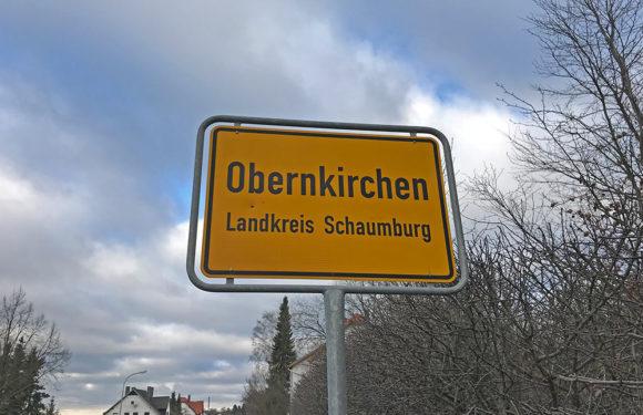 Obernkirchen: Kleinbrand in Wohnheim