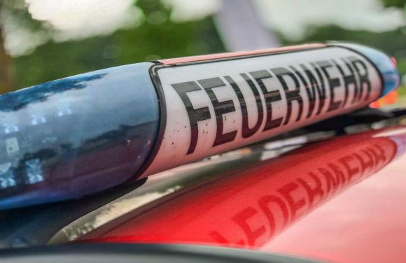3 Millionen Euro für Erweiterung der Feuerwehrtechnischen Zentrale