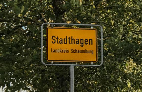 Stadthagen: Keine Gedenkfeier in der Friedhofskapelle am Volkstrauertag