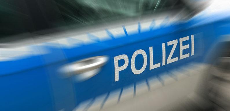 Umweltdelikt in Bad Nenndorf: Autowäsche auf Grundstück ruft Polizei und Feuerwehr auf den Plan