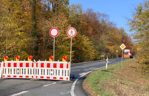 Bauarbeiten beendet: Landesstraße von Buchholz nach Obernkirchen wird freigegeben