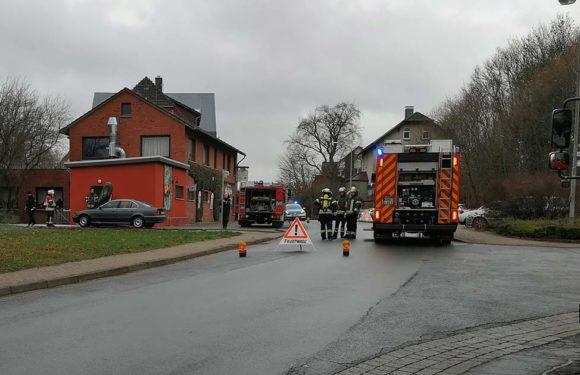 Feuerwehren der Samtgemeinde Eilsen auch in 2018 stark gefordert