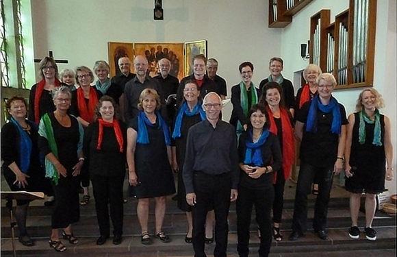 """""""You are the light"""": Gospelchor """"Sing & Pray"""" lädt zu Jahreskonzert ein"""