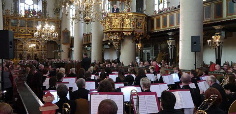 """""""Frühlingsstimmen"""" und mehr in der Stadtkirche Bückeburg"""