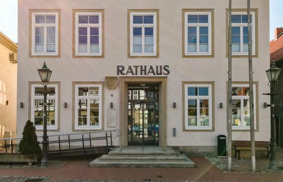 Obernkirchen: Benachrichtigungen für Bundestagswahl werden verschickt
