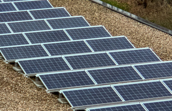 Weserberglandkreise starten Online-Solarportal: Wieviel Solarpotenzial hat das eigene Dach?