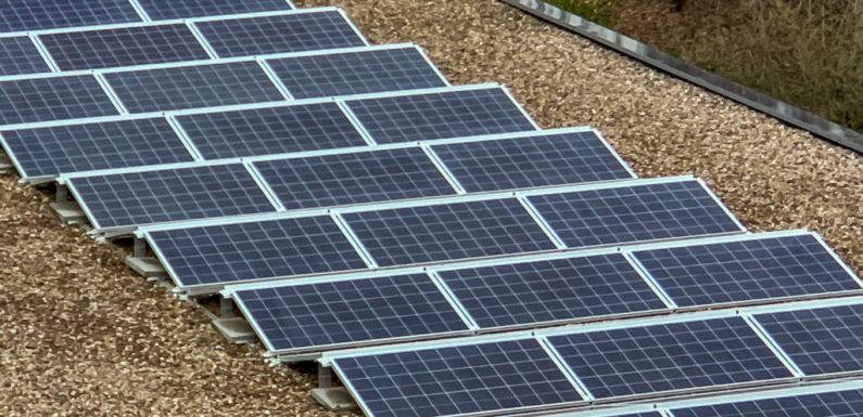 Solarberatung im Landkreis Schaumburg: Das Interesse an Solarstrom wächst