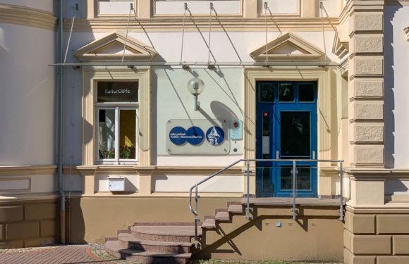 """""""Spuren im Netz"""" für Jugendliche"""