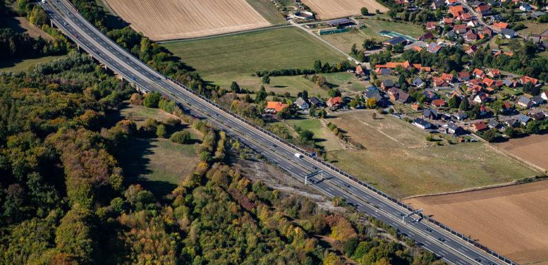 BIGTAB zu Trassen-Neubauplänen an der A2