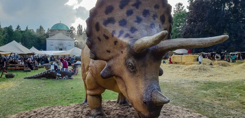 Bückeburg: MPS Skulpturenpark vom 24. Juli bis 4. Oktober 2020