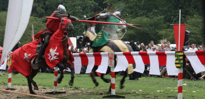 """Mittelalterfestival """"Mittelalterlich Phantasie Spectaculum"""" (MPS) wieder zu Gast in Bückeburg"""