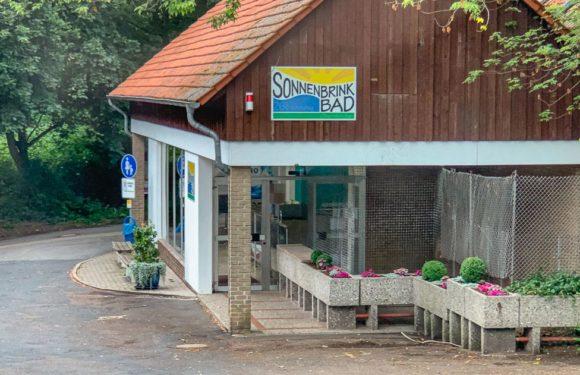 24-Stunden-Schwimmen im Sonnenbrinkbad Obernkirchen