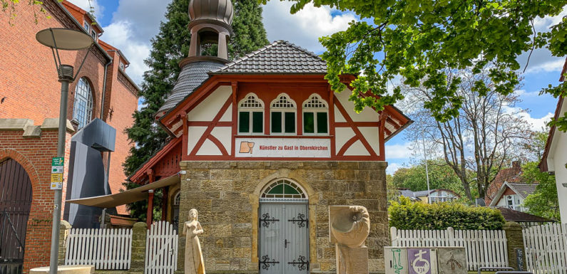 """1. Obernkirchener Folkfestival """"TraFOLK"""" rund um die Stiftskirche"""