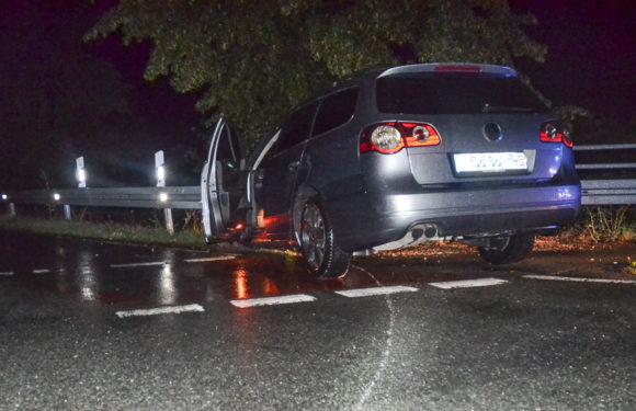 Lauenau: Polizei sucht Zeugen einer Unfallflucht