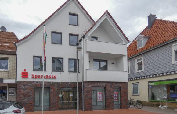 Wiedereröffnung der Sparkasse Rodenberg: Tag der offenen Tür am 11. August