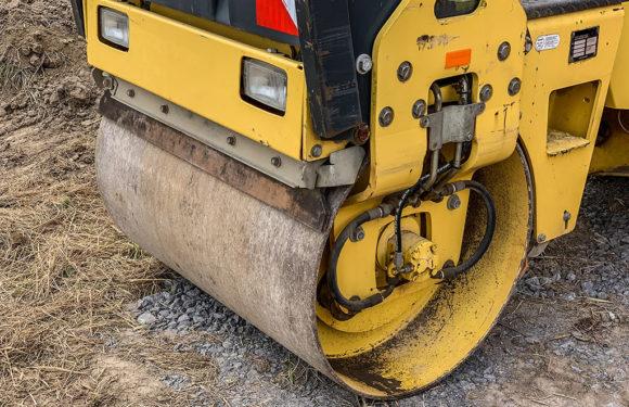 12 Wochen Bauzeit: B 442 zwischen Haste und Wunstorf wird für 1,3 Millionen Euro saniert