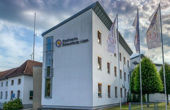 Stadtwerke Schaumburg-Lippe erweitern Hotline-Erreichbarkeit im Januar