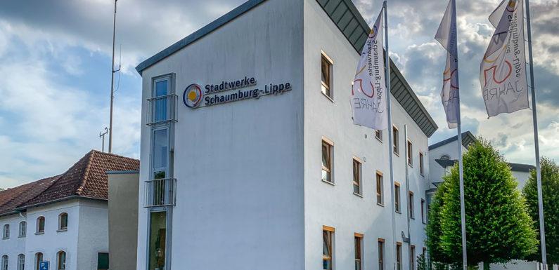 Festwochenende voller Energie zum 125. Jubiläum der Stadtwerke Schaumburg-Lippe