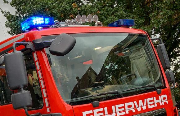 Hagenburg: Angebranntes Essen löst Brandmeldeanlage in Seniorenheim aus