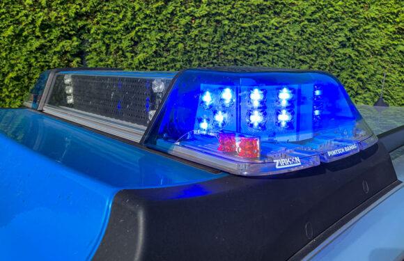 Obernkirchen: Vandalismus und Diebstahl am Sportplatz