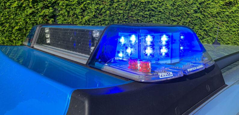 Neues aus dem Polizeibericht: Unfallzeugen gesucht / Transporter gestohlen / Drogen am Steuer