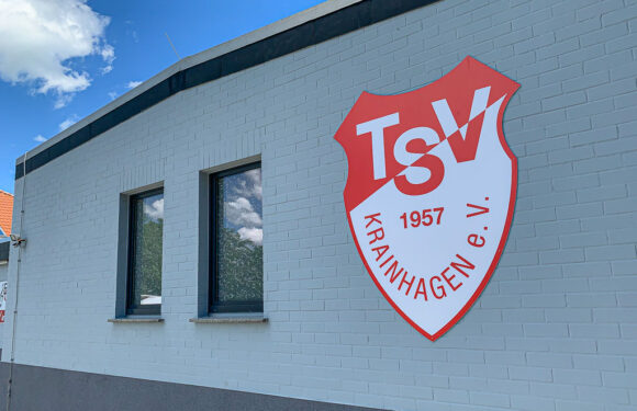Neustart beim TSV Krainhagen mit Outdoorangeboten