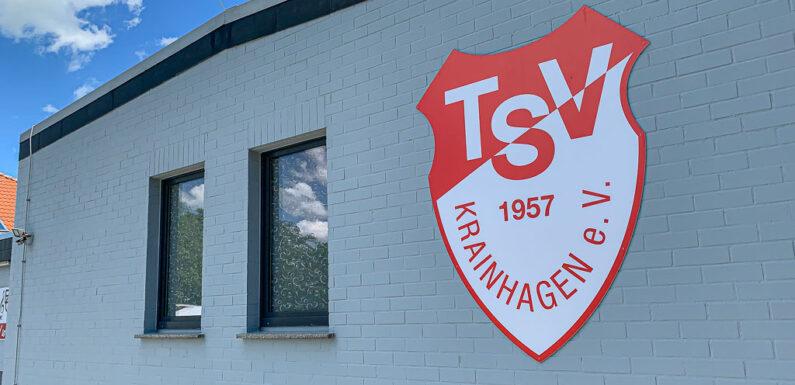 TSV Krainhagen startet Yoga am Abend