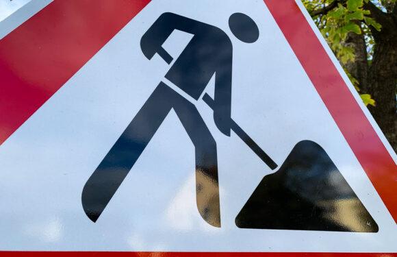 Vollsperrung bis Ende 2020: Arbeiten an der Ortsdurchfahrt Wiedenbrügge starten