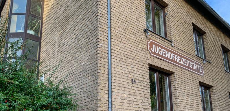 Neues Kinderfreizeitprogramm in der Jugendfreizeitstätte Bückeburg für den Herbst