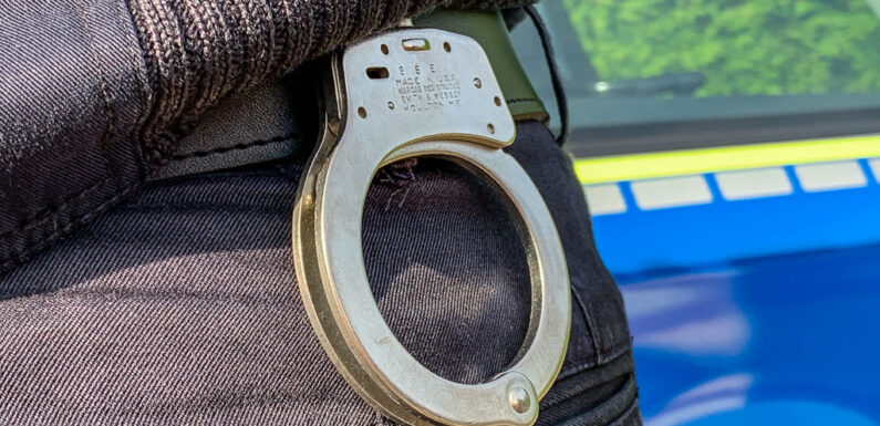 Bückeburg: Ladendetektiv überwältigt Zigarettendieb