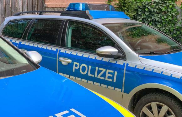 """Polizei beendet """"Dreharbeiten"""" am Mittellandkanal"""