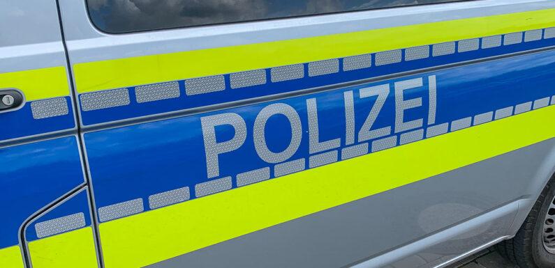 Rodenberg Zwei Brande Am Wochenende Shg Aktuell De