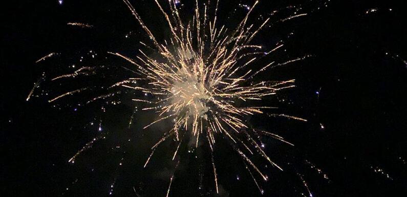 Silvester in Schaumburg: Auf diesen Plätzen gilt ein Feuerwerkverbot