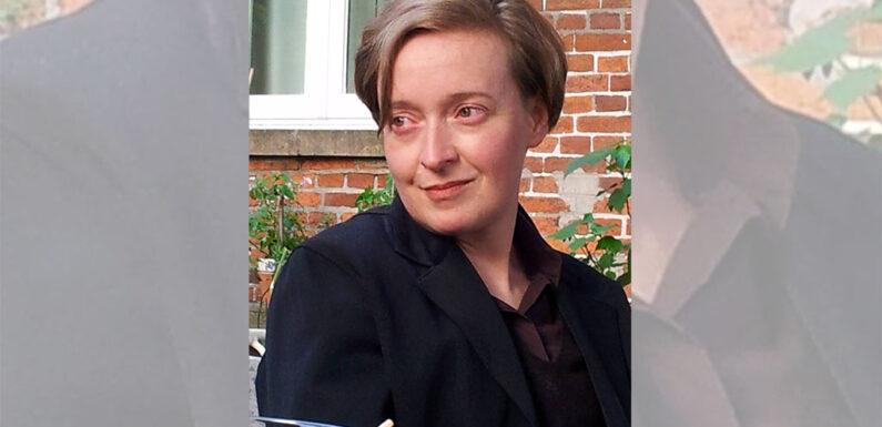 Isabel Kreitz bei Ausstellungseröffnung in Wiedensahl und Wilhelm-Busch-Preisverleihung in Stadthagen