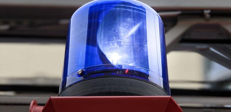 Feuerwehreinsatz in Luhden