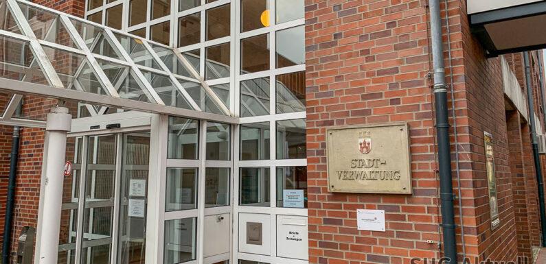 Stadthagen: Ab sofort wieder Bürgersprechstunde im Rathaus möglich