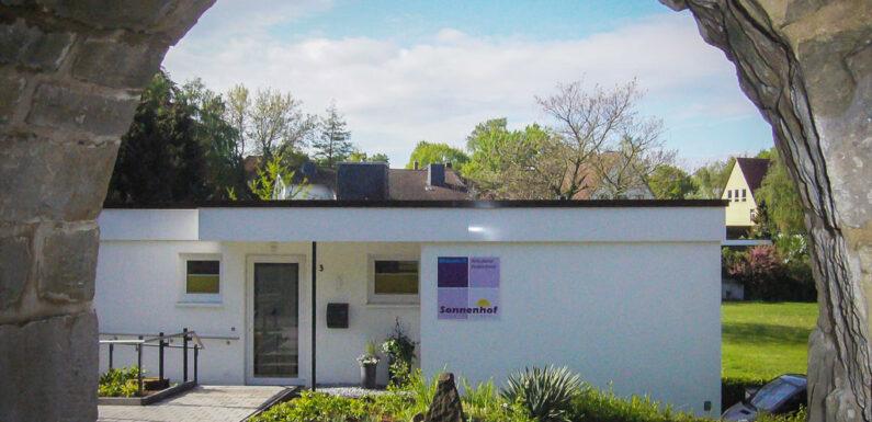Obernkirchen: Kochtreff für trauernde Männer im Hospizdienst Sonnenhof