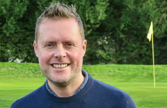 Obernkirchen: Robert Walster wird neuer Golflehrer im Golfclub Schaumburg