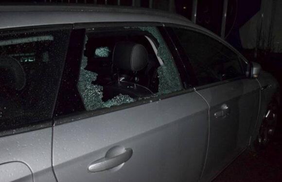Zwei Autos in Luhden aufgebrochen