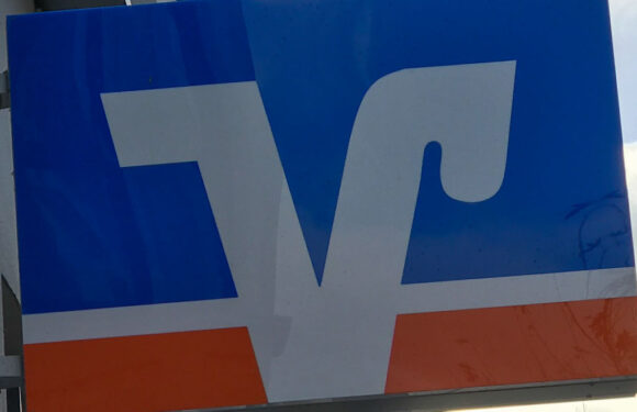 Volksbank in Schaumburg gibt vorübergehende Schließung von Bankstellen bekannt
