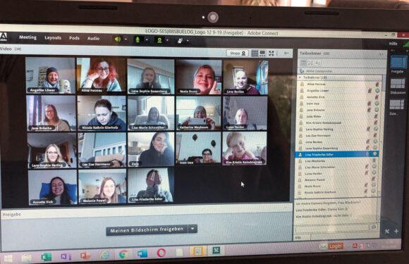 Das virtuelle Klassenzimmer: Blindow-Schüler lernen im Online-Campius