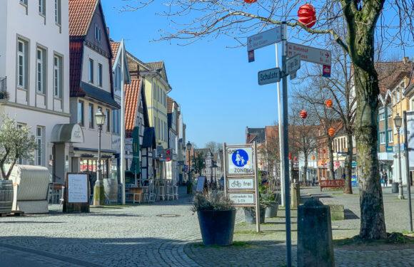 Verkaufsoffener Sonntag in Corona-Zeiten: In Bückeburg ja, in Rinteln nicht
